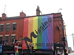 Lesbian hangouts birmingham al