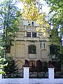 Bishophs Palace in Kamień Pomorski bk3.JPG