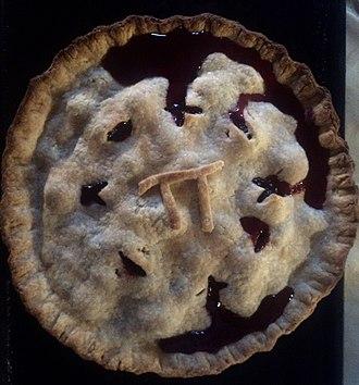 Pi Day - Image: Blackberry Pi