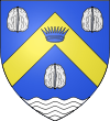 Blason ville fr Noisy-le-Grand (Seine-Saint-Denis).svg