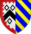 Blazon of Roger Martin I.png