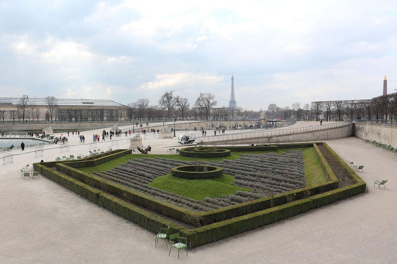 Jardin des Tuileries - Wikiwand