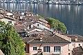 Blick über die Dächer von Morcote auf den Lago di Lugano.jpg