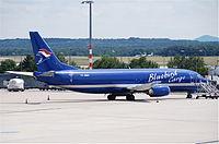 TF-BBH - B734 - ASL Airlines Belgium