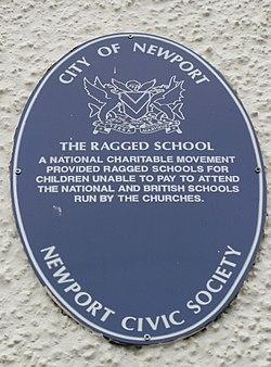 Photo of Blue plaque № 30522