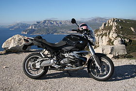 Image illustrative de l'article BMW R 1200 R