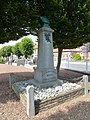 Boëseghem (Nord, Fr) monument aux morts.JPG
