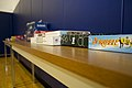 Board games sit on a table at the Commando Fitness Center at Hurlburt Field, Fla., Aug. 27, 2012 120827-F-PD986-005.jpg