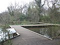 Boardwalks, at Stover Country Park - geograph.org.uk - 1254565.jpg