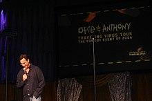 Artie Lange Tour Dates