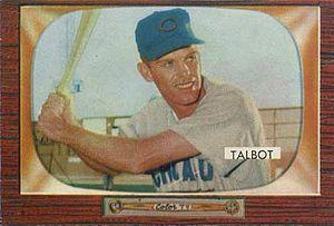 Bob Talbot - Image: Bob Talbot
