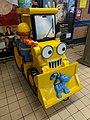 Bob the Builder ride, Sainsbury's north London (2).jpg