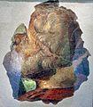 Boccaccio boccaccino, teste staccate da un affresco della trafigurazione, da s. leonardo, 05.jpg