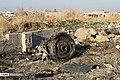 Boeing 737-800 crashed near Imam Khomeini international airport 2020-01-08 35.jpg