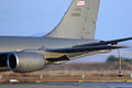 Boeing KC-135 United States Air Force Air Movility Command (6212125491).jpg