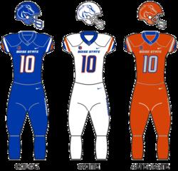 2018 Boise State Broncos Football Team Wikipedia