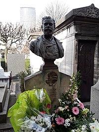 Boivin, Arsène (tombe).jpg