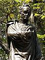 Bolívar en Coro.JPG