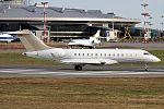 Bombardier BD-700-1A10 Global Express, ExecuJet Europe JP7603533.jpg