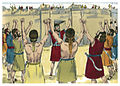 Book of Joshua Chapter 6-5 (Bible Illustrations by Sweet Media).jpg