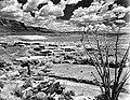 Boquillas Village, on the Old Mexico side of the Rio Grande, provides a picturesque subject for a visitor's camera when (1521880471b5465da3130354461e5c4d).jpg