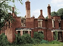 Borley Rectory Wikipedia
