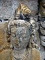 Borobudur - Divyavadana - 112 E, Maitrakanyaka comes to his Punishment (detail 1) (11705171603).jpg