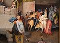 Bosch (o copia da), tentazioni di s. antonio, 1500 ca. 30.JPG