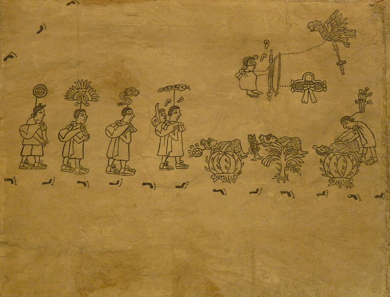 Boturini Codex (folio 4).JPG