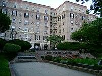 Hillcrest Village Apartments Md