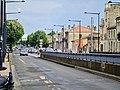 Boulevard du président Franklin Roosevelt à Bordeaux depuis la barrière Saint-Genès.jpg