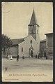Bourg-Les-Valence. - Eglise Saint-Pierre (34447802635).jpg