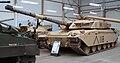 Bovington Tank Museum 329 challenger 1.jpg