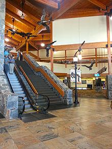 Bozeman Yellowstone International Airport - Wikipedia