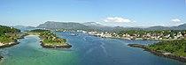 Brønnøysund Juni 2005.jpg