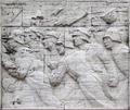 Brīvības piemineklis-Cīņa pret bermontiešiem uz Dzelzs tilta.png