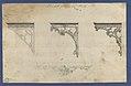 Brackets for Marble Slabs, in Chippendale Drawings, Vol. I MET DP104204.jpg