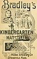 Bradley's kindergarten material and school aids. (1896) (14589848129).jpg