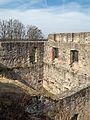 Bramberg Ruine main building P4RM2245.jpg