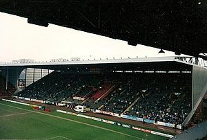 Bramall Lane - Bramall Lane, Sheffield, 1992.