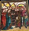 Brandenburg Katharinenkirche - Hedwigsaltar 3a Heirat Hedwigs.jpg