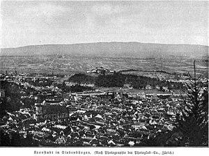 Brasov 1906