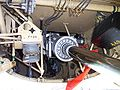 Breguet Atlantic Main gear retract hydraulic detail.jpg