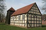 File:Breitenfeld (Gumtow) - Dorfkirche SO.JPG