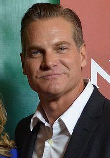 Brian Van Holt American actor (born 1969)