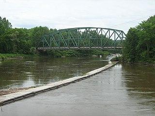 Bridge 9 (Sheldon, Vermont)