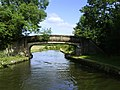 Bridge 75 (Copt Heath Bridge) over the Grand Union Canal - geograph.org.uk - 1432565.jpg