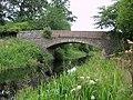 Bridge No. 47 Union Canal - geograph.org.uk - 1442676.jpg