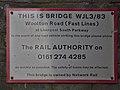 Bridge plate, Woolton Road (Fast Lines).jpg