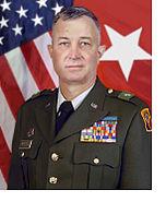 Brigadier General John M. Perryman